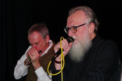 58's Blues Band