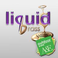 Liquid brass
