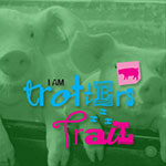 I Am Trotters Trail