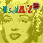I Am Visual Arts