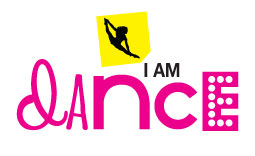 I am Dance logo
