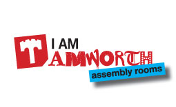 I Am Tamworth Assembly Rooms logo
