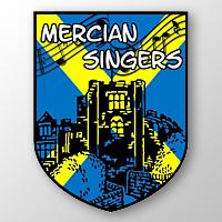 Mercian Singers logo