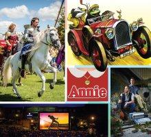 Tamworth Events