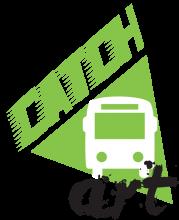 catch art logo