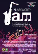 Tamworth Jam